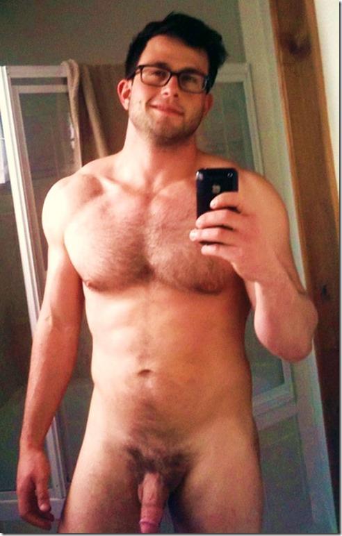 Rob lowe naked